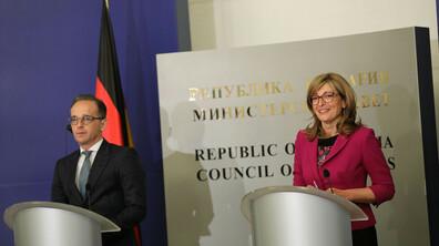 Германия с апел към българите да гласуват за ЕП