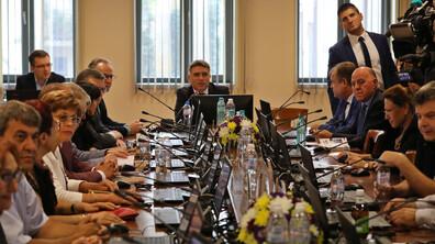 ВСС стартира процедурата по избор на нов главен прокурор