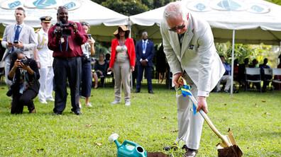 Известните личности, за които градинарството е хоби