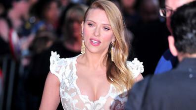 Скарлет Йохансон - най-скъпо платената актриса в света