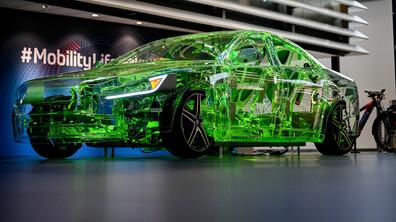 Коли на бъдещето на автосалона във Франкфурт