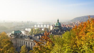 Есен в Европа: Най-подходящите градове за екскурзия