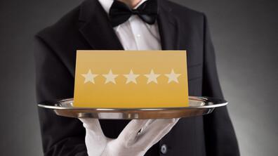 Най-шикозните услуги в хотелите по света