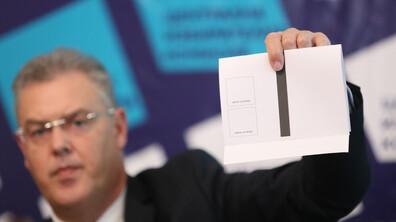 Започна доставката на бюлетините за изборите