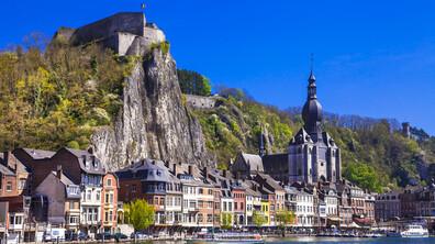 Невероятни и малко известни места в Европа