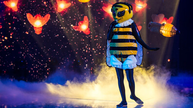 Пчелата