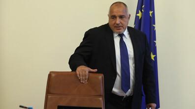 Борисов: Отпадането на механизма е нещо добро