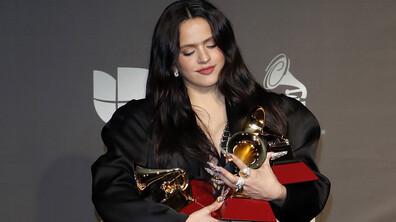 "Раздадоха наградите ""Грами"" за латино музика"
