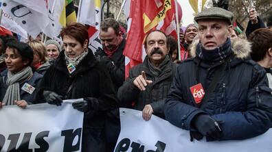 Протестите във Франция продължават