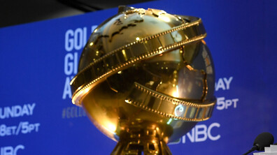 """Обявиха номинациите за """"Златен глобус"""""""
