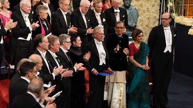 На кого връчиха тазгодишните Нобелови награди?