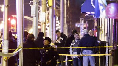 Расте броят на жертвите при престрелката в Ню Джърси