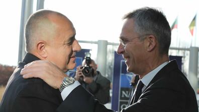 Борисов: Изпълняваме ангажимента за повишаване на инвестициите в отбраната