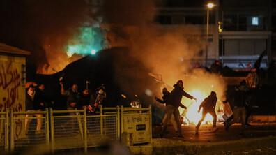 Сблъсъци избухнаха в Бейрут