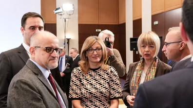 Среща на върха за Западните Балкани в Солун