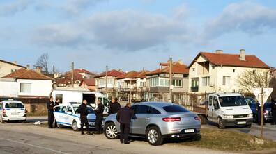 Спецакция във Варна: Двама души са арестувани