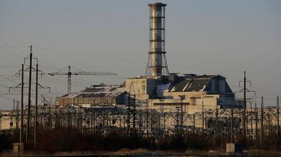 РАДИАЦИЯ: 16 пъти над нормата заради горски пожар в близост до Чернобил