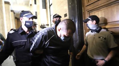 """Оставиха в ареста мъжа, хванат с над 360 кг кокаин в """"Студентски град"""""""