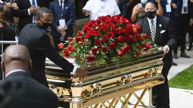 Прояви в памет на Джордж Флойд в няколко града в САЩ