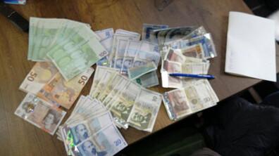 14 лица са задържани при спецакцията в Старозагорско (ВИДЕО)