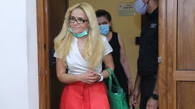 НА ВТОРА ИНСТАНЦИЯ: 8 години затвор за Иванчева