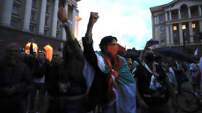 31-и ден на протести в София