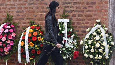 Стотици се сбогуваха с Христо Сираков