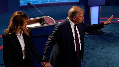 Мелания Тръмп и Джил Байдън - стил и елегантност