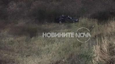 Полицейски шеф в Пловдив загина в тежка катастрофа