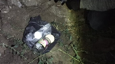 Хванаха служител на траурна агенция с близо 1 кг кокаин