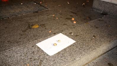 103-а вечер на протести в София
