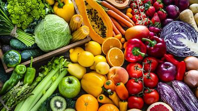 Храни, с които да удължим младостта на кожата си