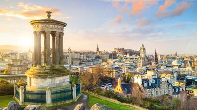 Градовете с най-впечатляващите гледки