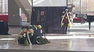Сбогуваме се със световноизвестния оперен певец Камен Чанев