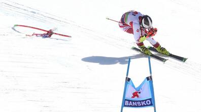 Старт на Световната купа по ски в Банско