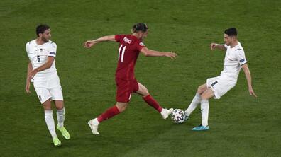 UEFA EURO 2020! Турция – Италия 0:3