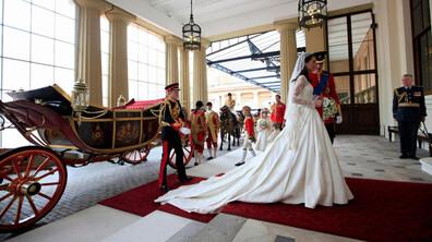Най-емблематичните кралски сватбени рокли за всички времена