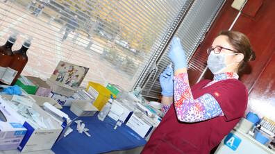 Как върви ваксинацията в София
