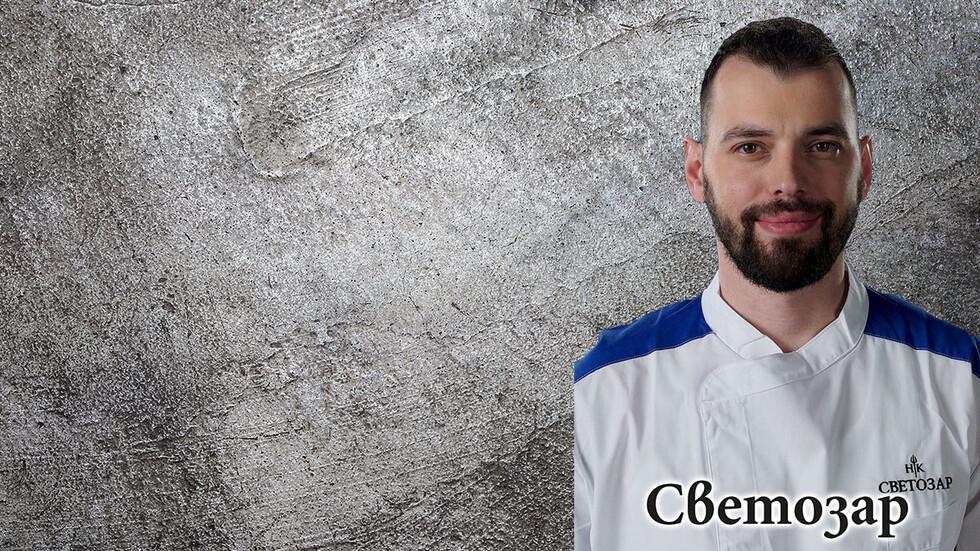 Светлозар Искренов