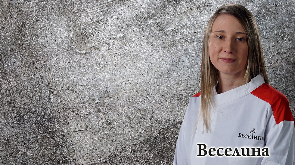 Веселина Стоянова