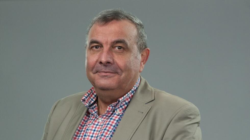 Светозар Филипов
