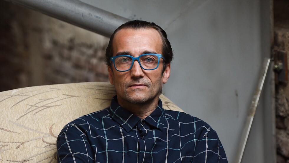 Стоян Радев