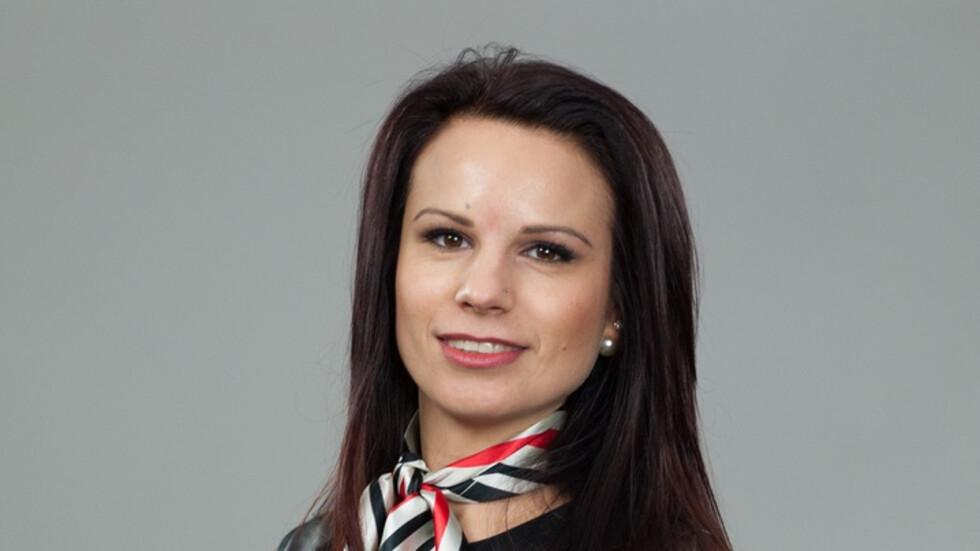 Юлия Желева