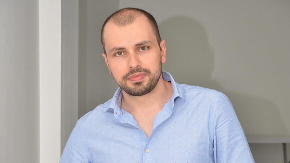 Иван Спасов