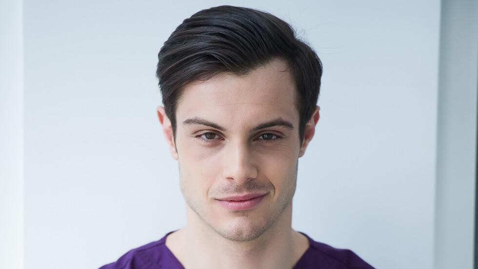 Филип Буков