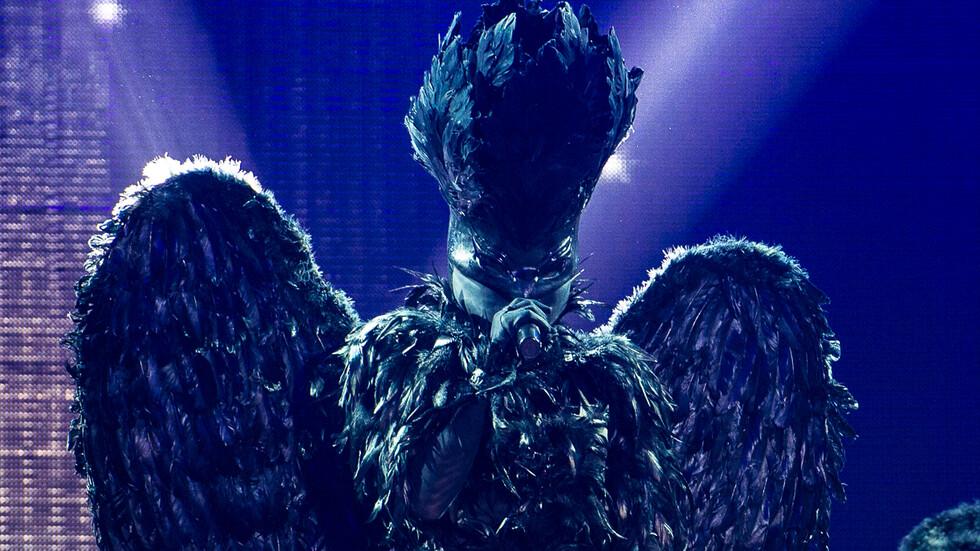 Ангелът
