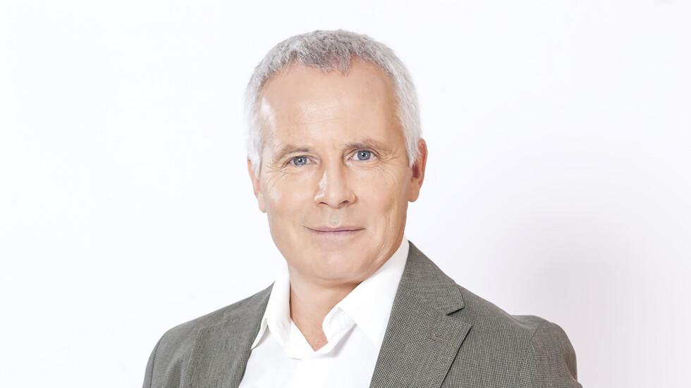 Тодор Танчев