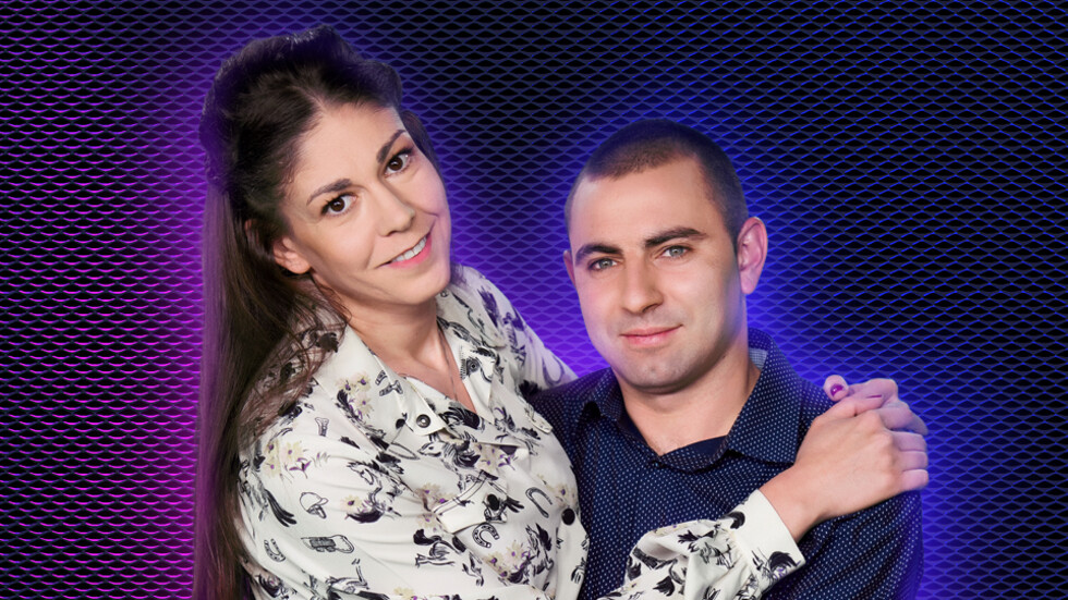 Здравка и Мирослав