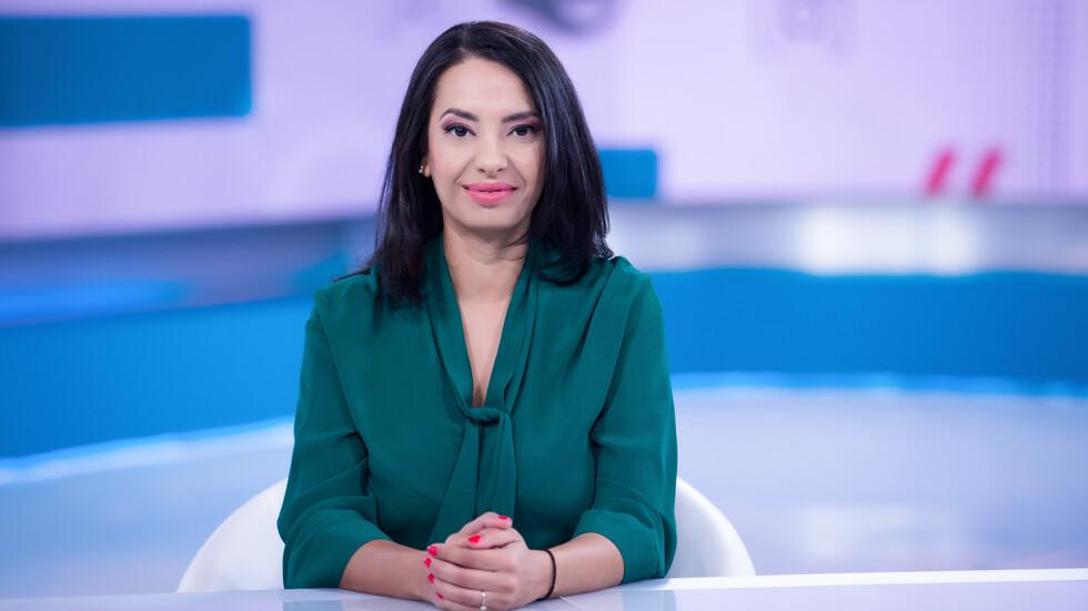 Мария Йотова