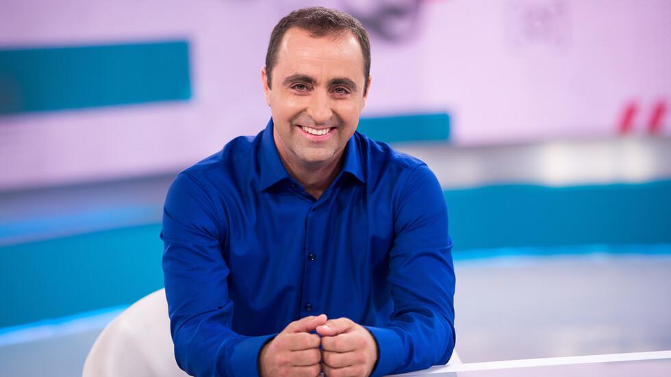 Евгений Генчев